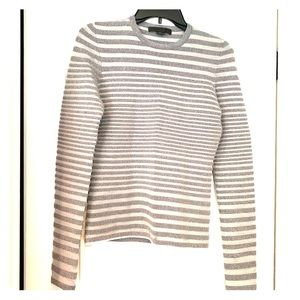 Gray Alexander Wang Sweater